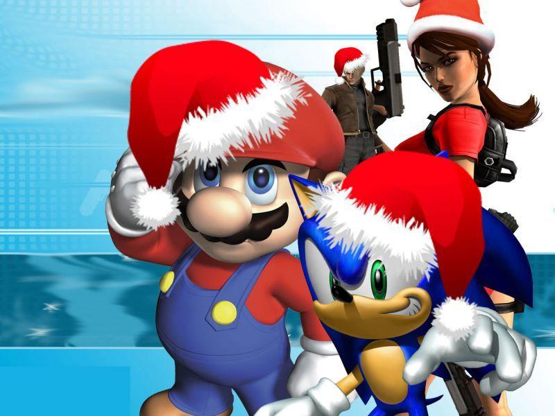 GAMELX FM 1×07 – Guía de compras de Navidad