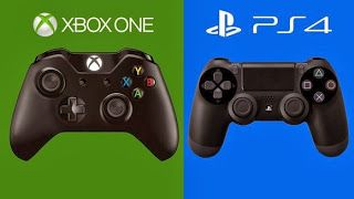xbox one vs ps4 580 75