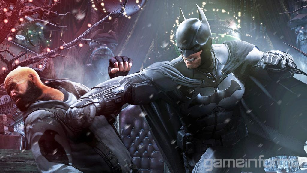 batman arkham origins  screenshot0121