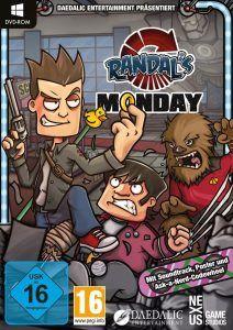 Análisis Randal's Monday