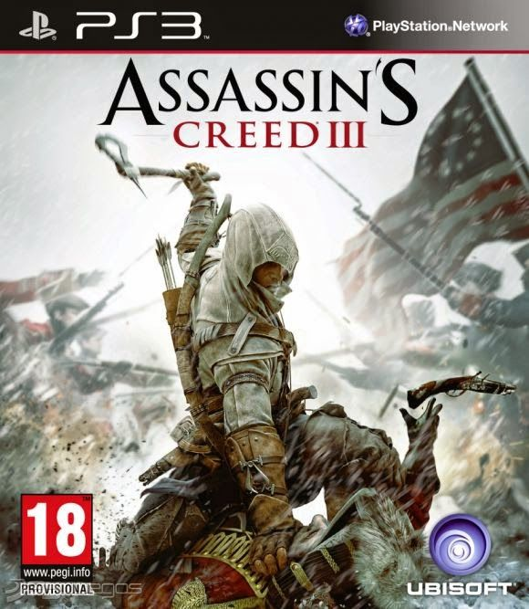 ANÁLISIS: Assassin's Creed III