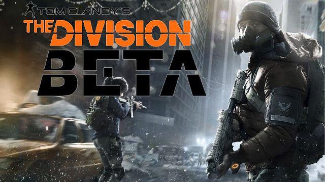 """Tom Clancy's The Division™ Beta – Primer contacto de un """"manco"""""""