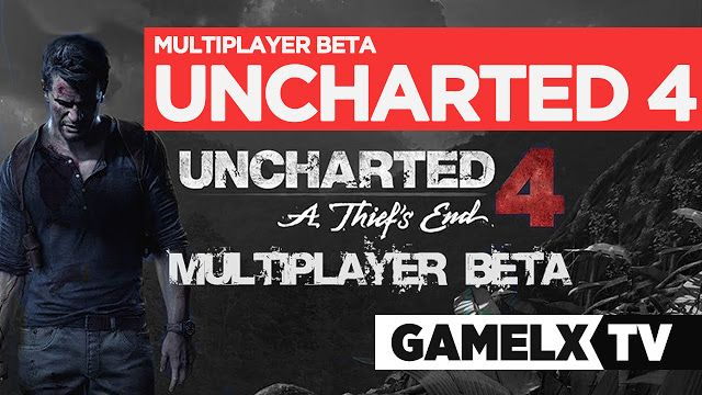 Uncharted™ 4 – Multiplayer Beta | Gameplay en español