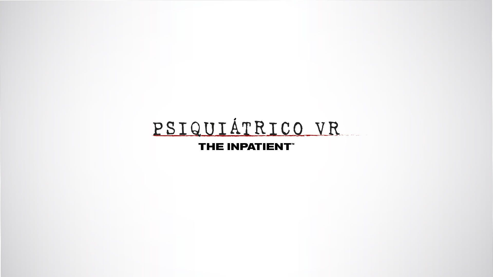 Logo Psiquiátrico VR