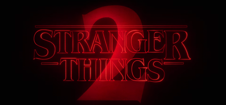 Opinión: Stranger Things 2
