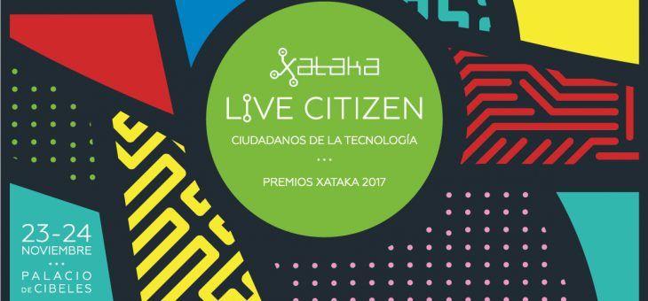 Xataka Live Citizen: CoolPaint VR y Flipy Tesla VR