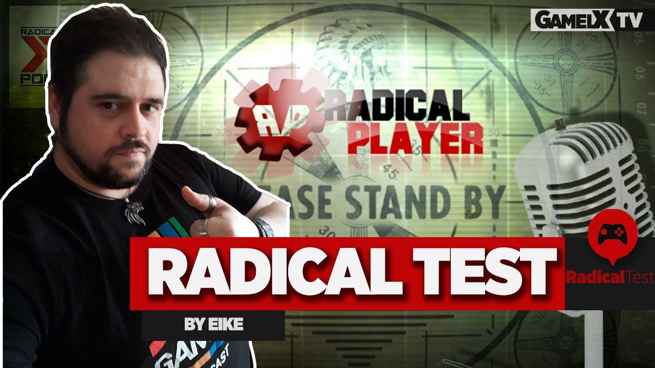 Radical Test Eike