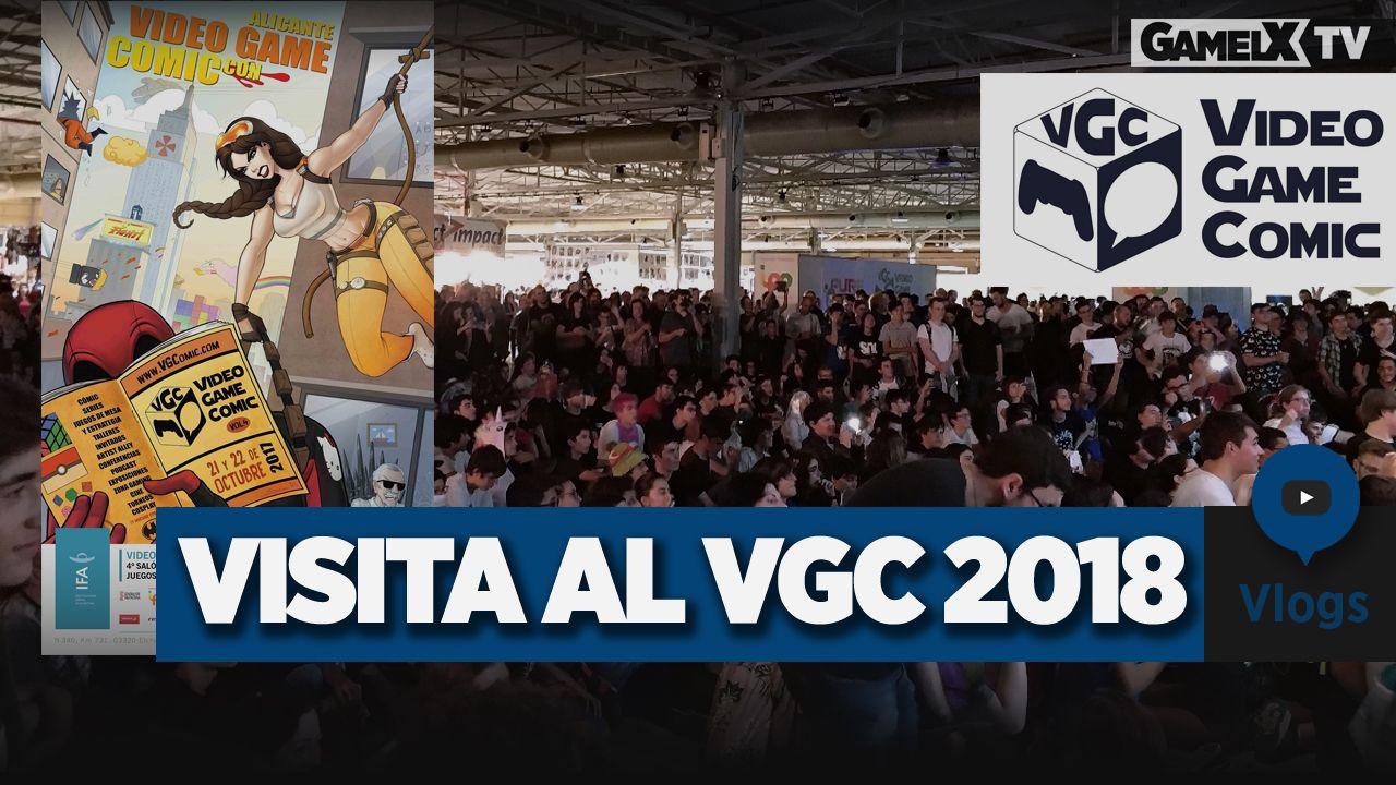 Vlog Berni VGC 2017