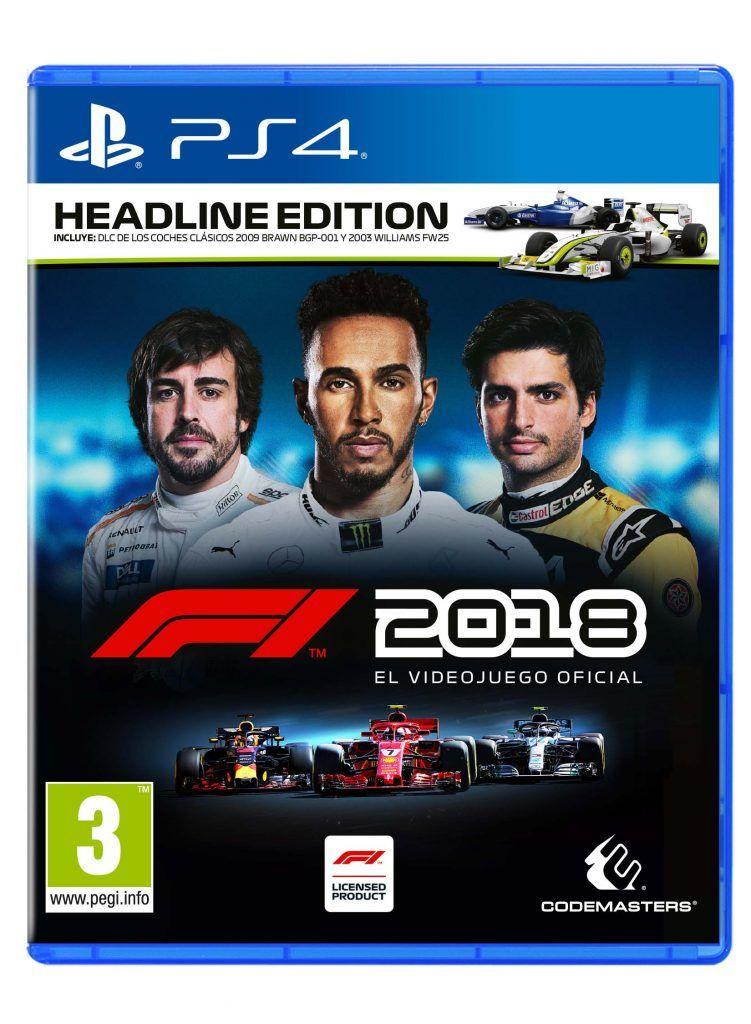 F12018 Headline Final Pack P4 2D PEGI SPA