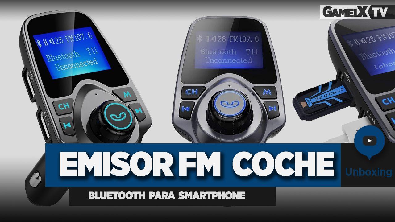 Emisor FM