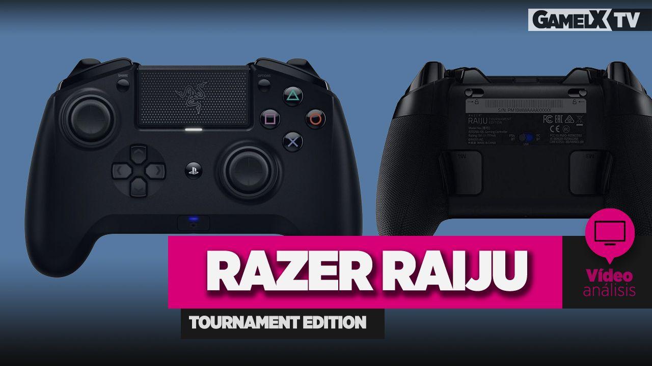 Analisis De Razer Raiju Tournament Edition Gamelx El modelo raiju tournament edition, tiene un monton de extras, pero. razer raiju tournament edition