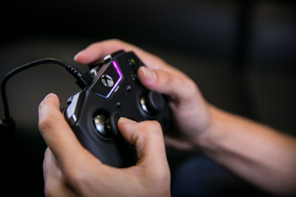 compatibles en Xbox Series