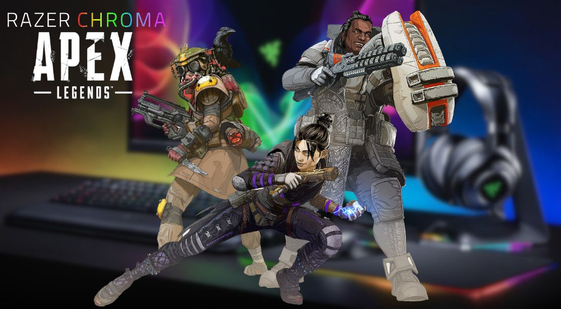 Razer Apex Legends