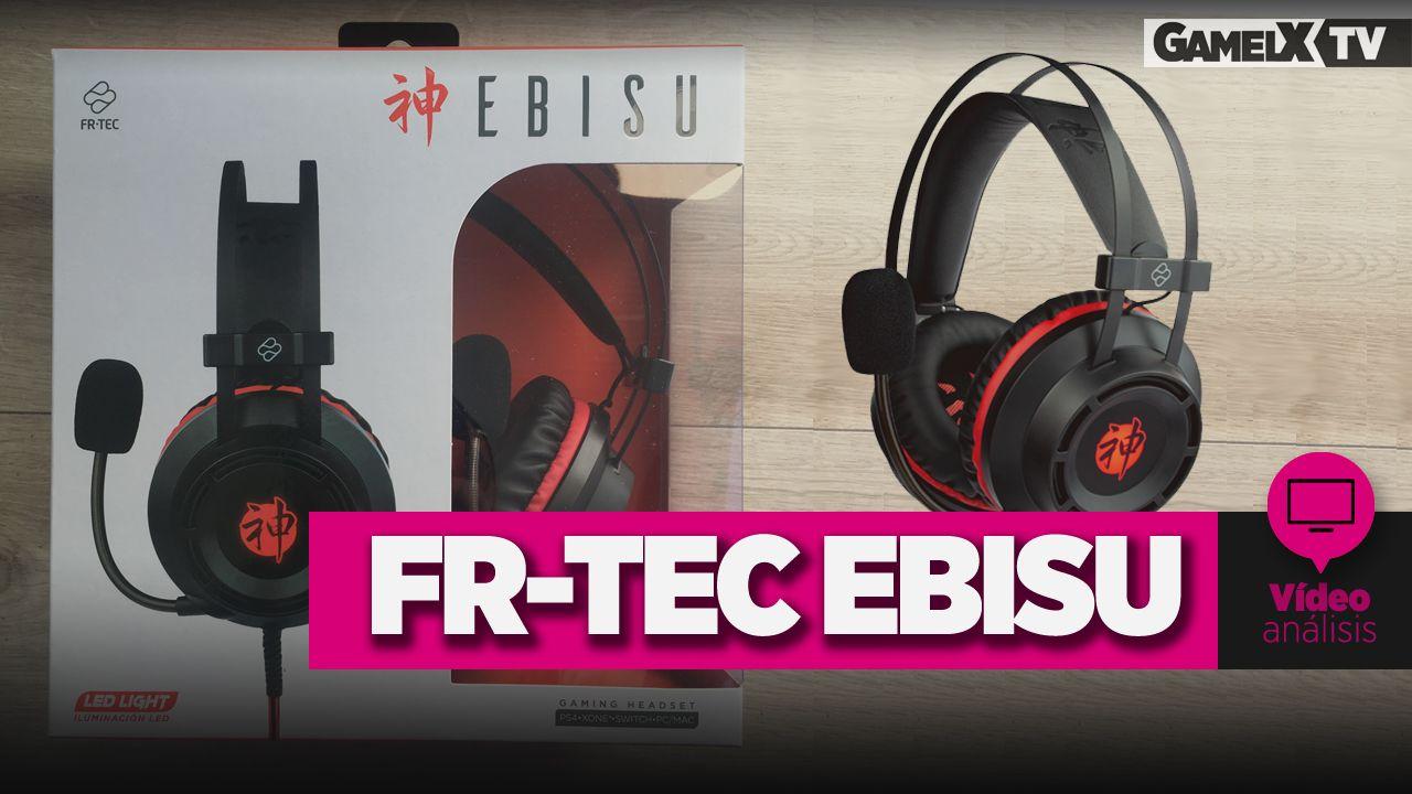Análisis FR TEC EBISU