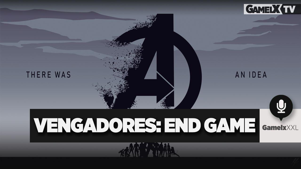 Banner XXL Vengadores