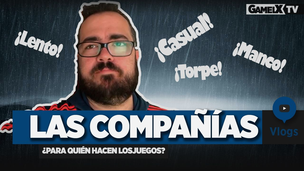 Vlog Toni Las compañías