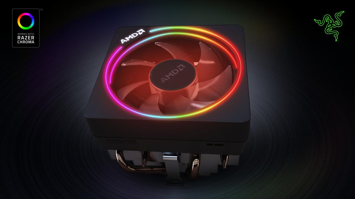 AMD Razer