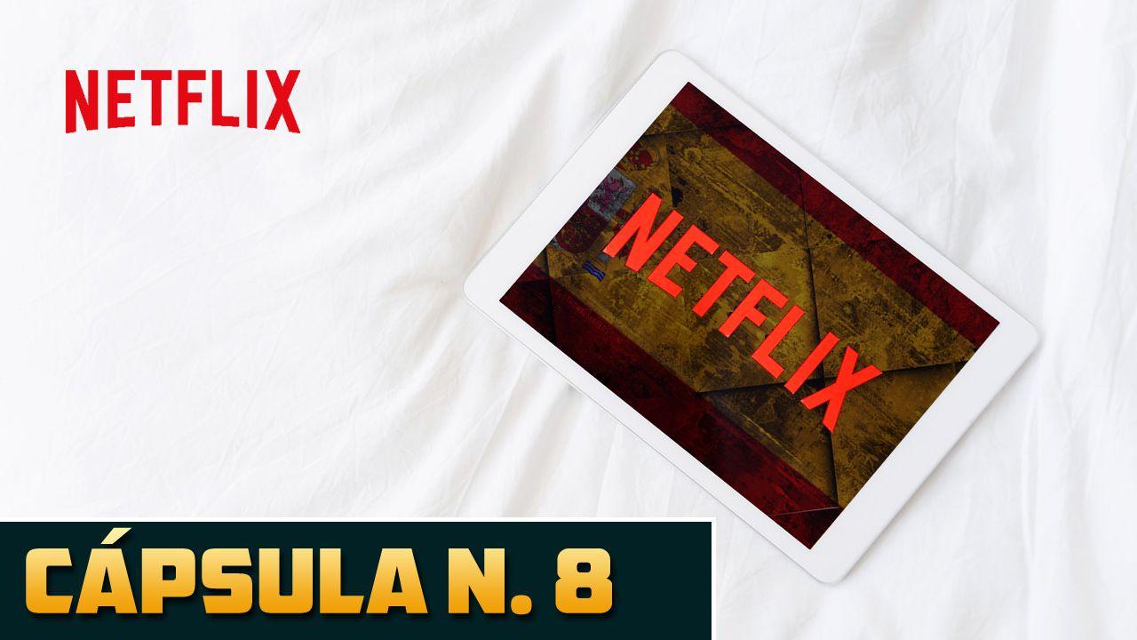 Netflix y el cine español