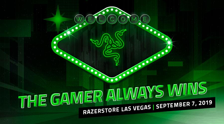RazerStore Las Vegas