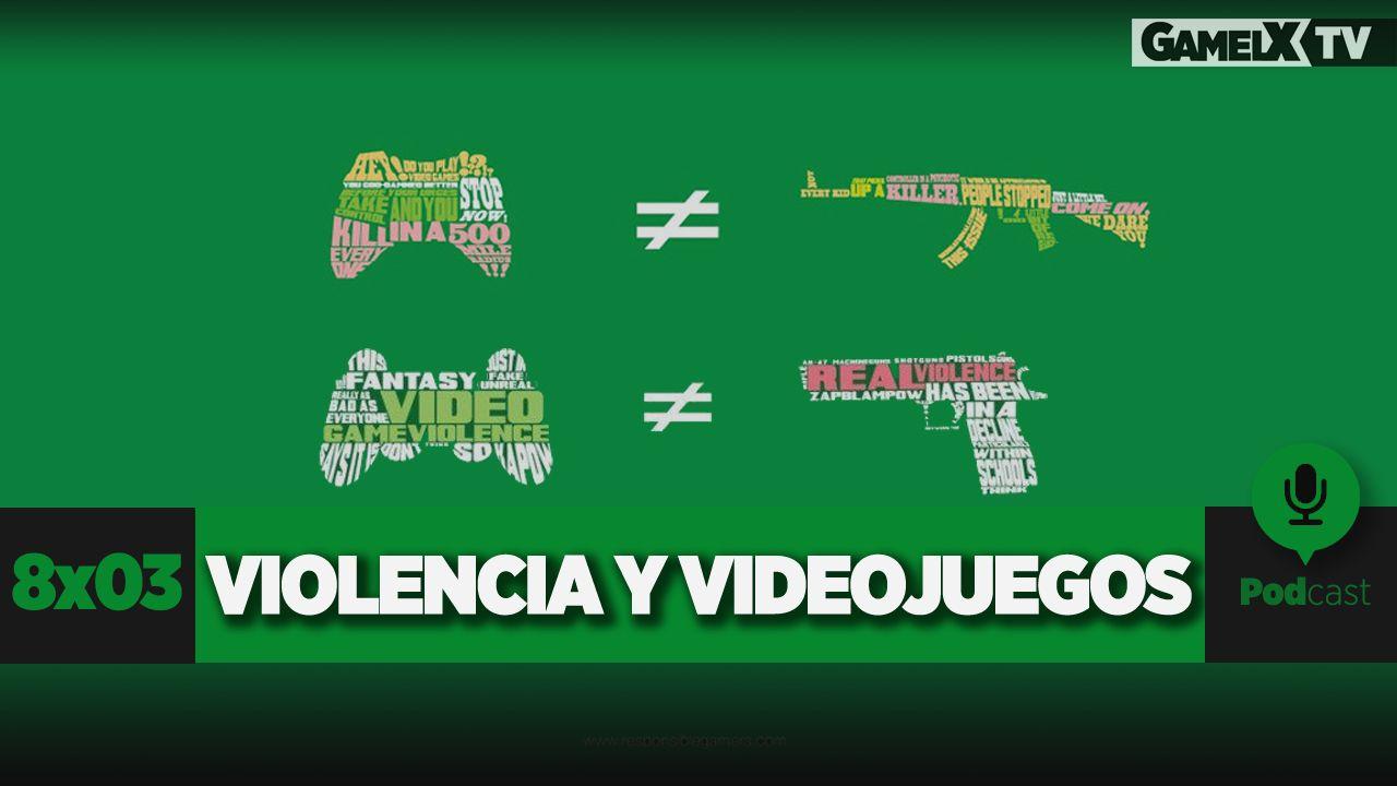 ¿Son motivo de violencia los videojuegos?