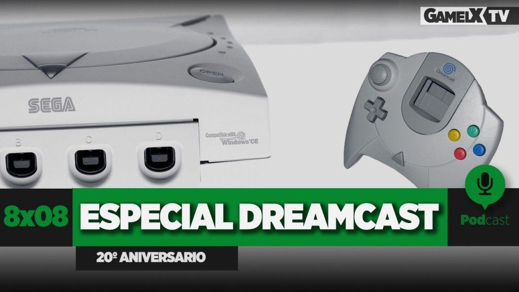 especial sega dreamcast