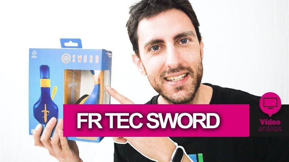 Análisis FR TEC Sword