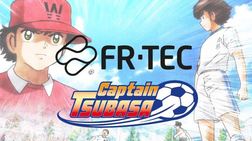 FR-TEC Captain Tsubasa