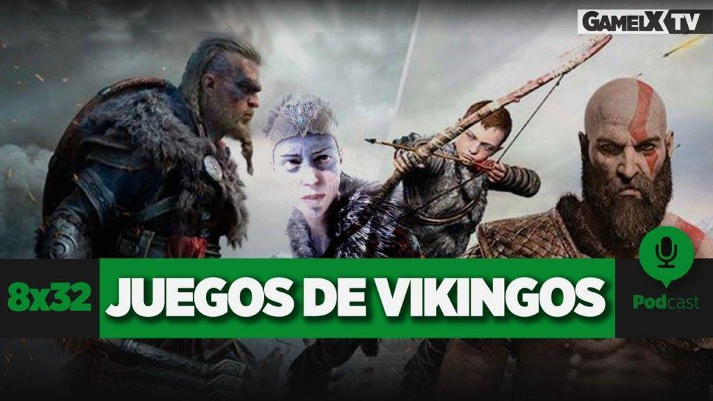 Juegos de vikingos