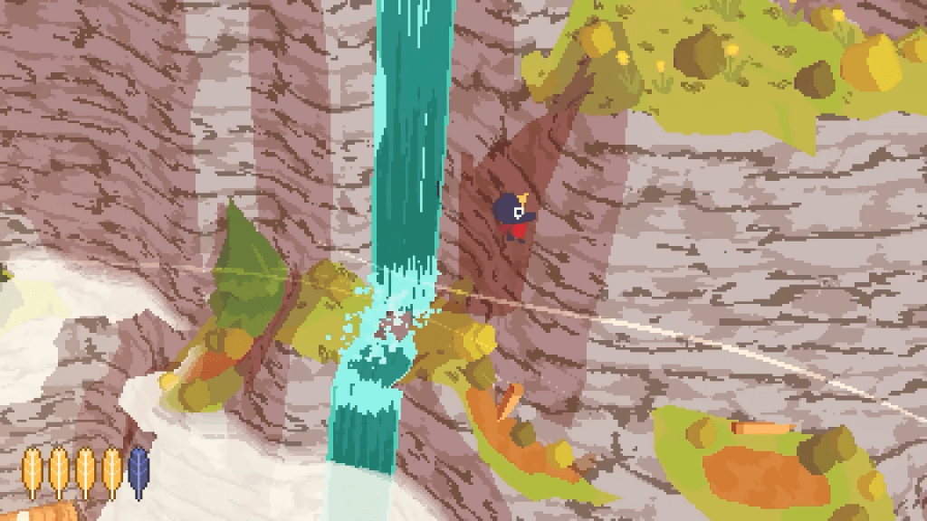 A Short Hike 7