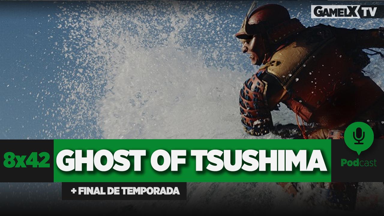 Primeras impresiones ghost of tsushima