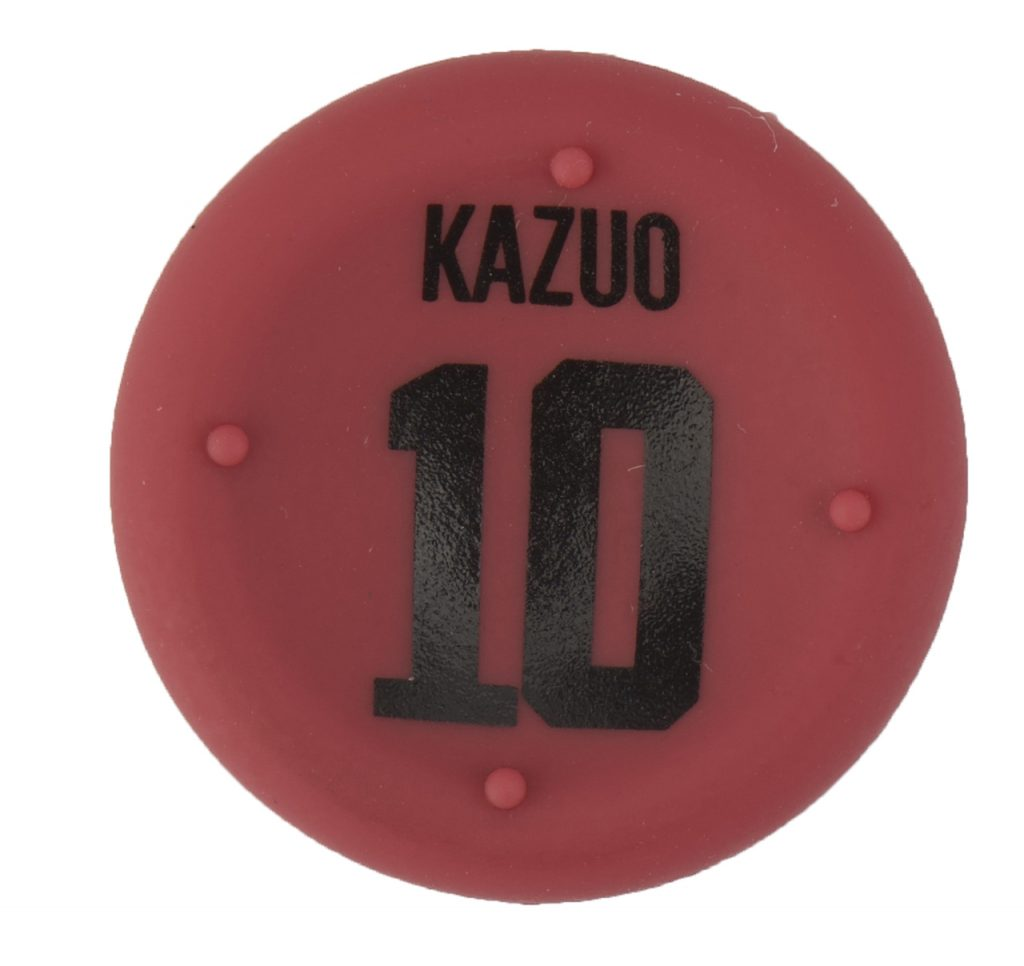 Captain Tsubasa PS4 Grip Kazuo