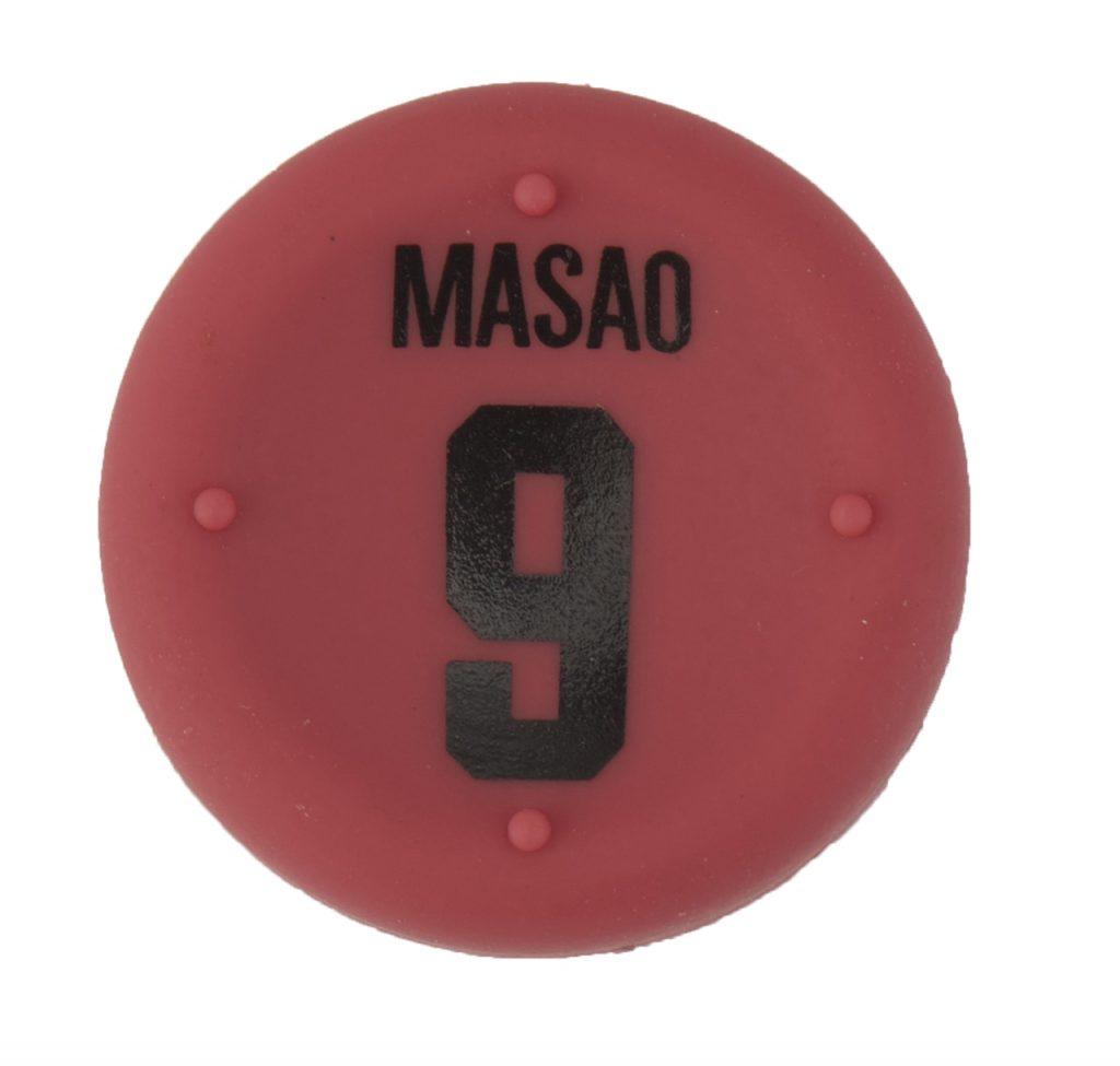 Captain Tsubasa PS4 Grip Masao