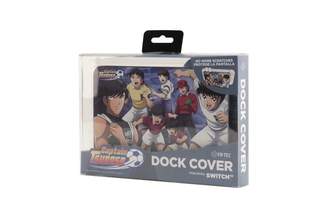 Dock Cover 3 white