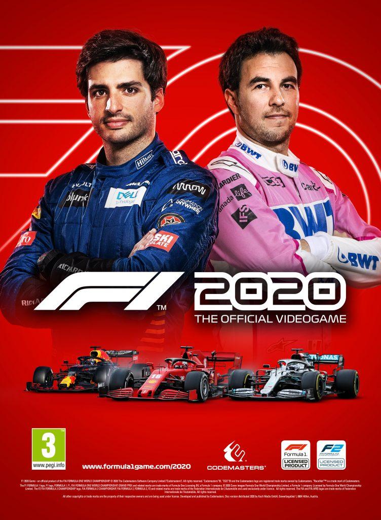 F12020 KEYART ASSET 2 DRIVER CARLOSSERGIO   Portrait