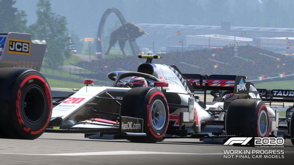 F1 2020 screenshot set1 09