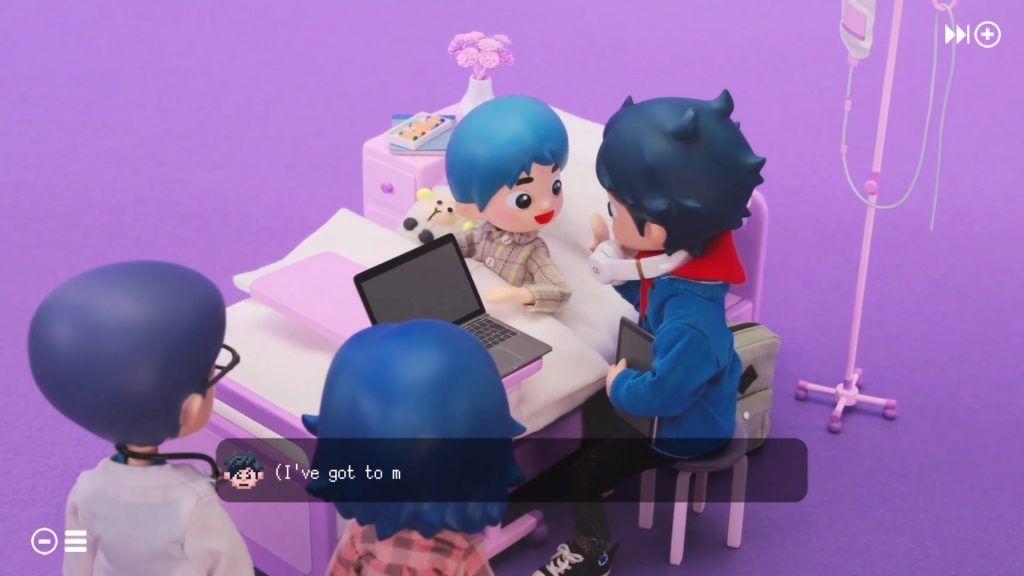 Takeshi and Hiroshi 2