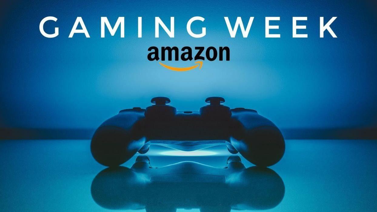 Amazon Gaming Week Razer