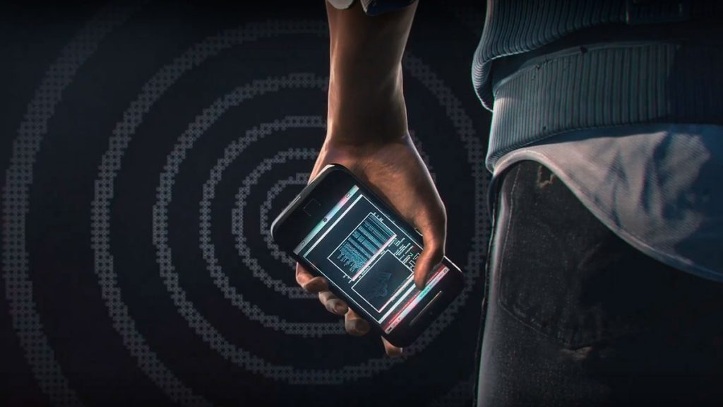 ciberataques en móviles