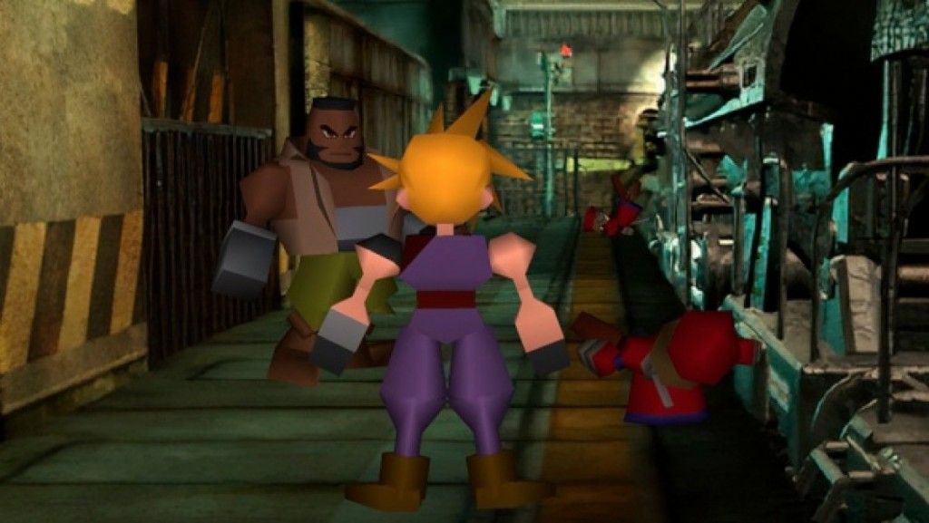 final fantasy vii xbox game pass