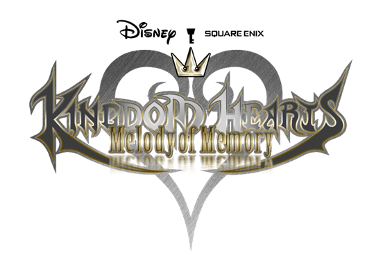 KINGDOM HEARTS Melody