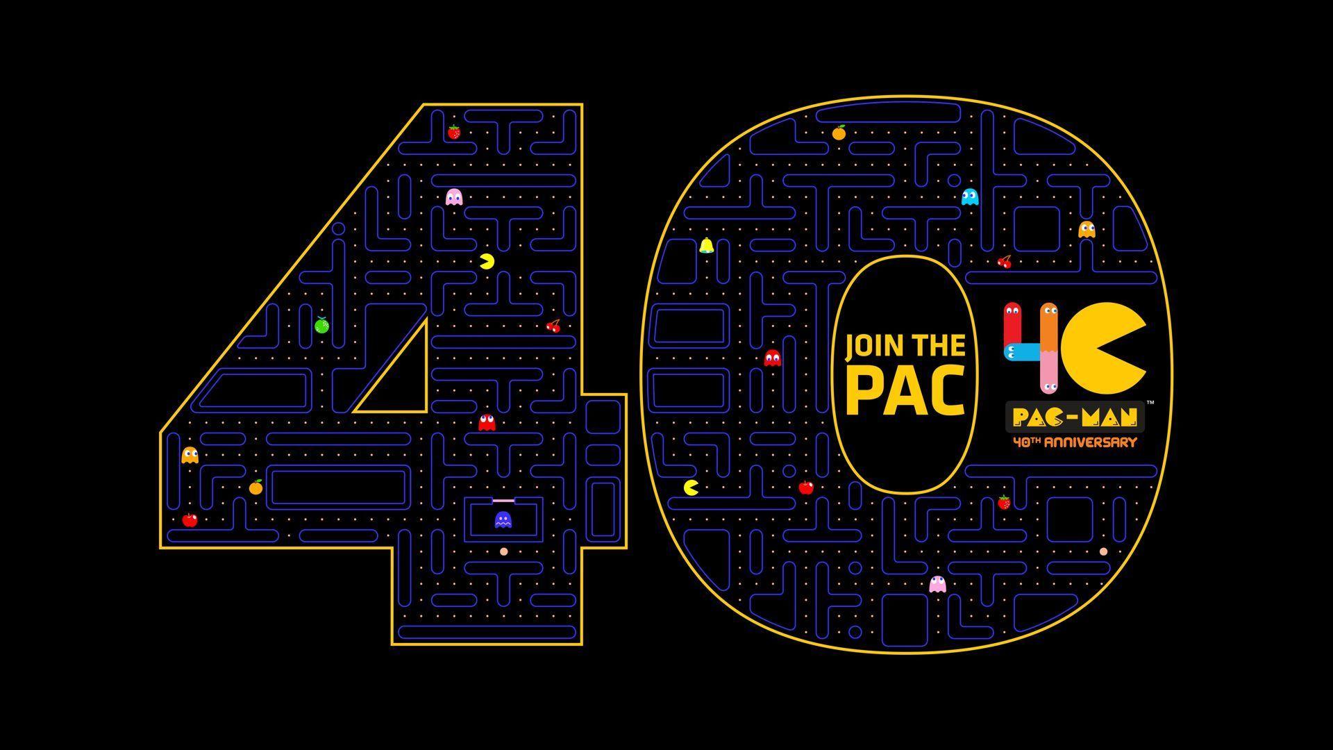 40 años de pac-am