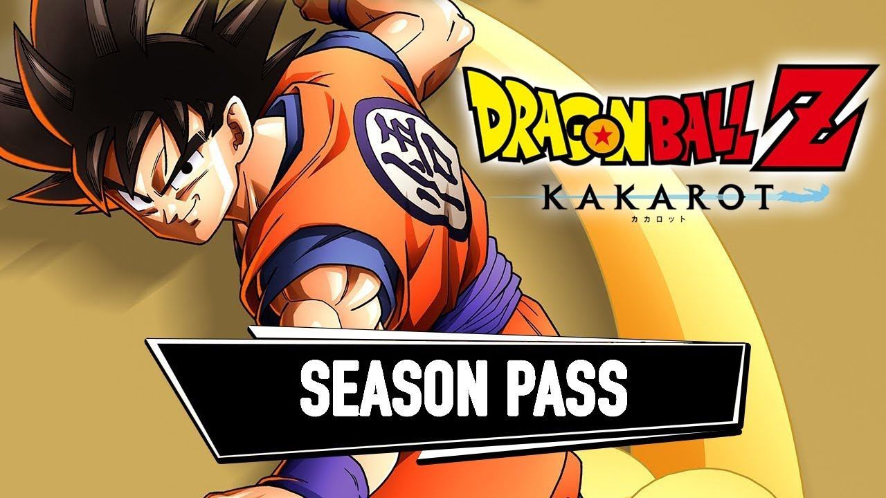 seasson pass dragon ball z kakarot