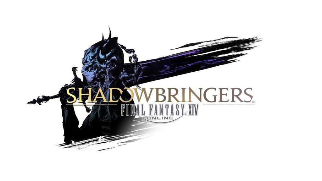 shadowbringers final fantasy xiv online