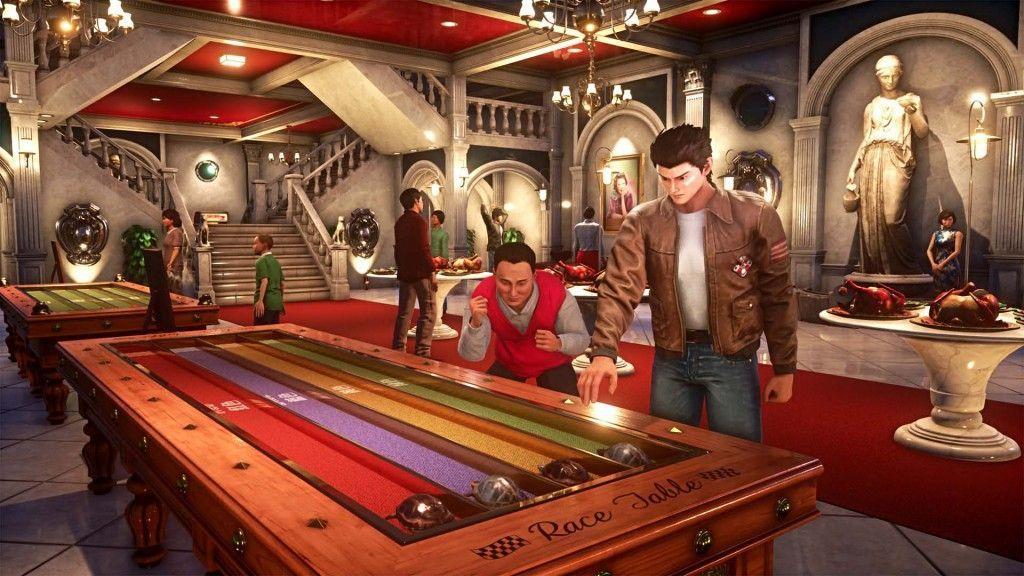 shenmue 3 casino