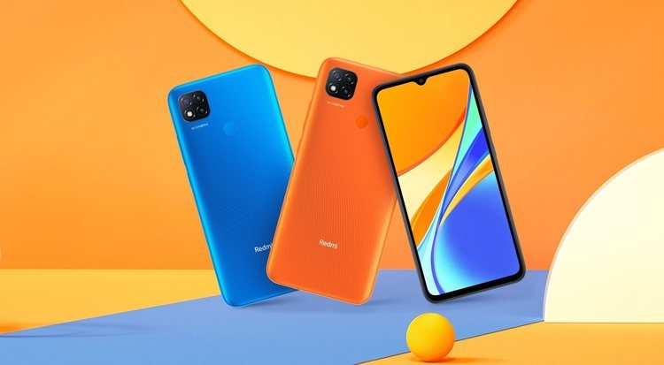 Redmi 9AT, Redmi 9C y Redmi 9C NFC