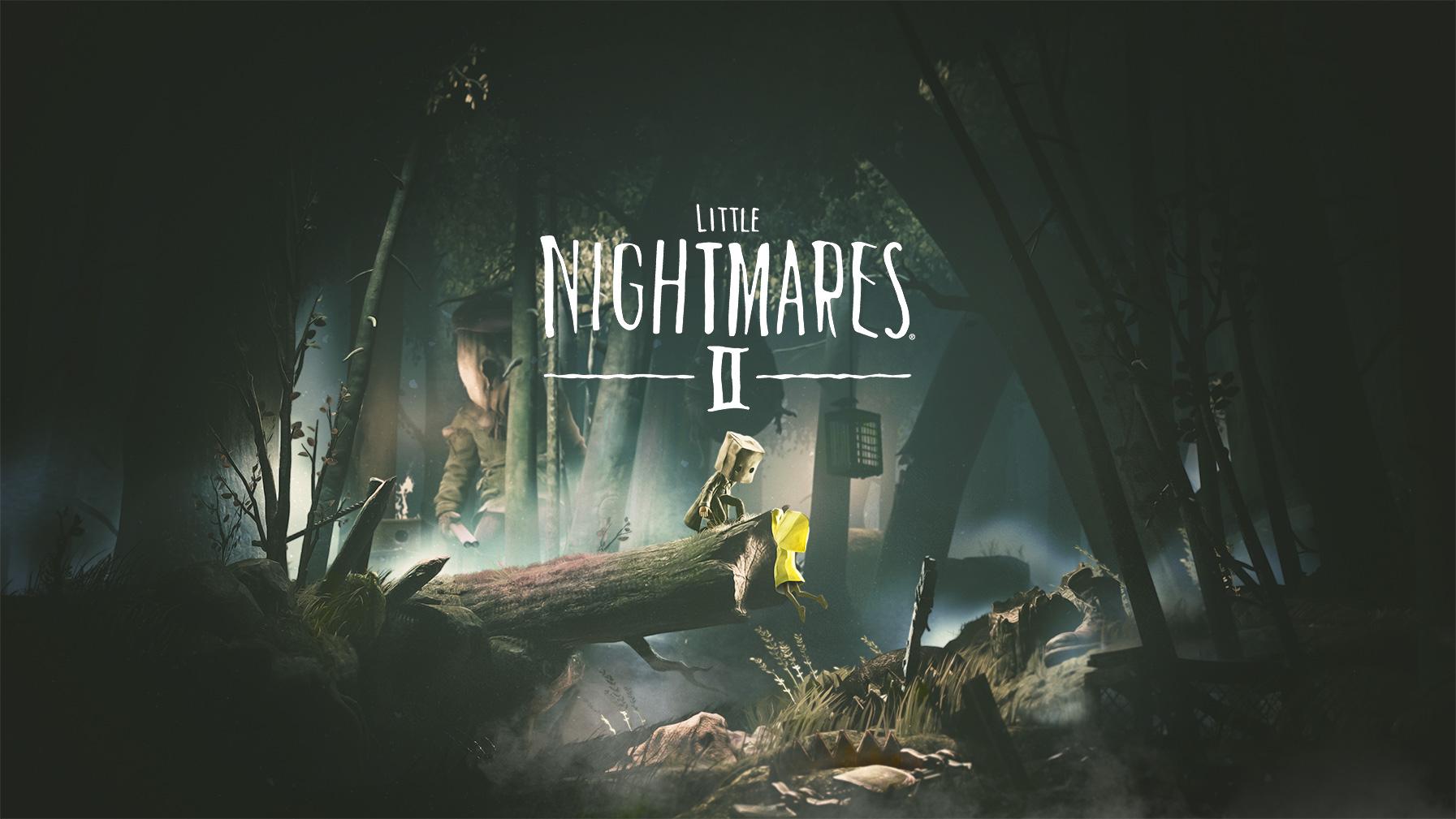20200828 Little Nightmares II Wilderness Art Horizontal