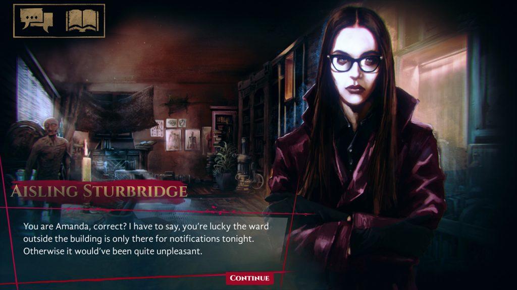 vampires bloodline