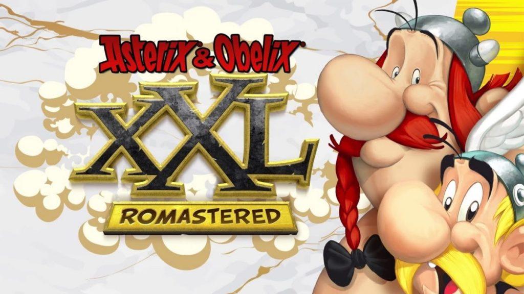 obelix xxl