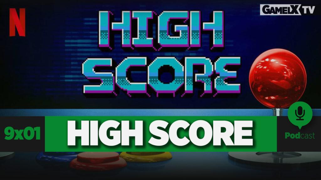 High Score con Juan Arenas