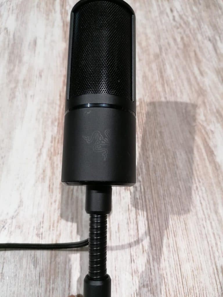 diseño razer seiren emote